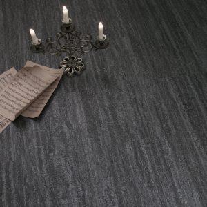 КВАРЦ-ВИНИЛОВАЯ ПЛИТКА Eco Stone NOX- 1500