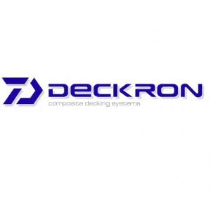 Террасная доска Deckron