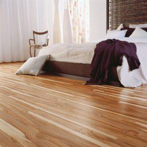 Напольные покрытия для спальни