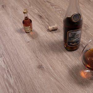Виниловый ламинат и плитка Vinilam Гибрид+пробка 6,5 мм